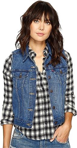 Levi's® Womens - Authentic Vest