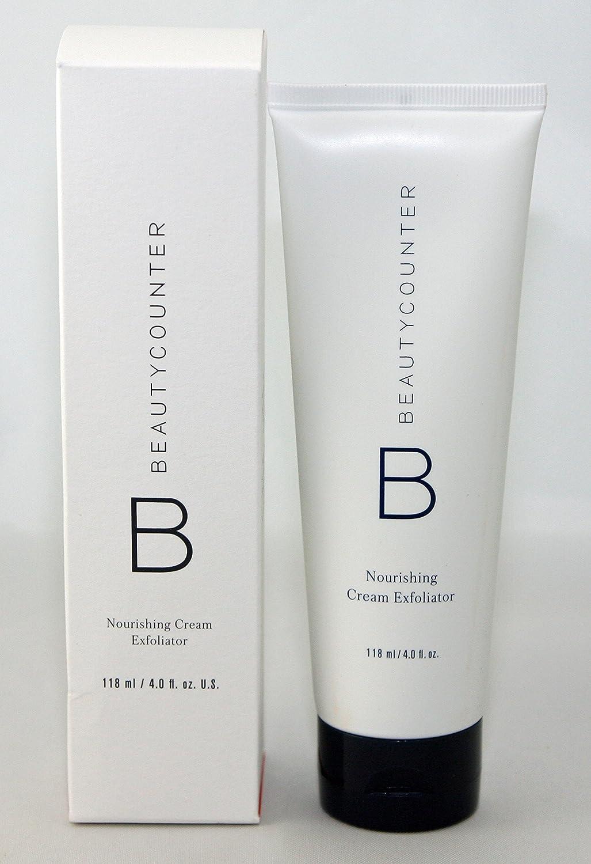 お値打ち価格で 売れ筋ランキング BeautyCounter Beauty Counter Nourishing Exfoliator Cream fl 4.0