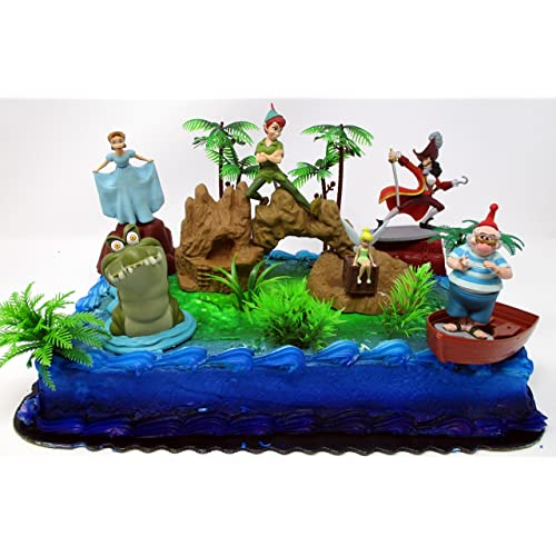 Peter Pan Birthday Party Supplies Amazon Com