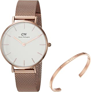 Amazon.com  Daniel Wellington - Wrist Watches   Watches  Clothing ... 359149c4bf