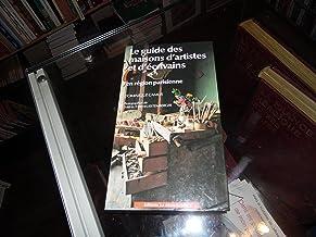 Le guide des maisons d'artistes et d'écrivains en région parisienne