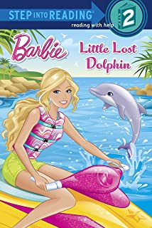 Little Lost Dolphin (Step into Reading, Step 2: Barbie)