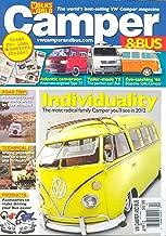 Camper & Bus Magazine (April 2012,Volksworld)