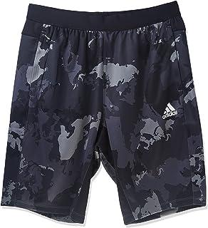 adidas Men's Camo City Long Shorts