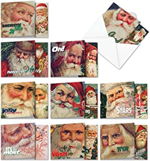 Best rude santa christmas cards Reviews