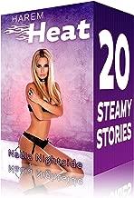 Harem Heat: A Bundle