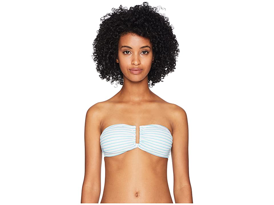 onia Genevieve Top (Balloon Pink Multi) Women