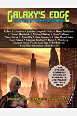 Galaxy's Edge Magazine: Issue 14, May 2015 - Heinlein Special (Galaxy's Edge) Kindle Edition