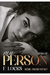 My Person: Will Collins - Livro 4 (Fresh Start) eBook Kindle