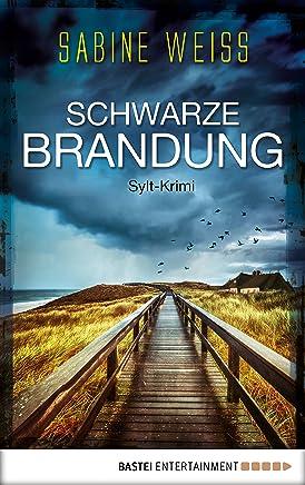 Schwarze Brandung SyltKrii Liv Laers 1 by Sabine Weiß