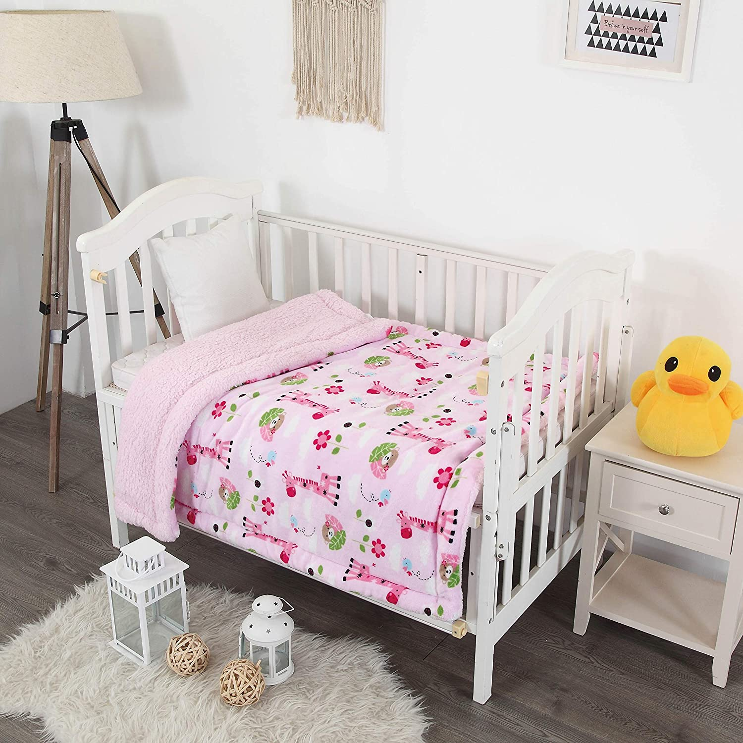 Sapphire Home Max 82% OFF Super Soft and Cozy Blanket Pink Bombing new work 40
