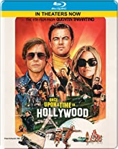 Once Upon a Time… in Hollywood (Steelbook)