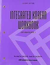 Integrated Korean Workbook: Intermediate 1 (Klear Textbooks in Korean Language) (English and Korean Edition)