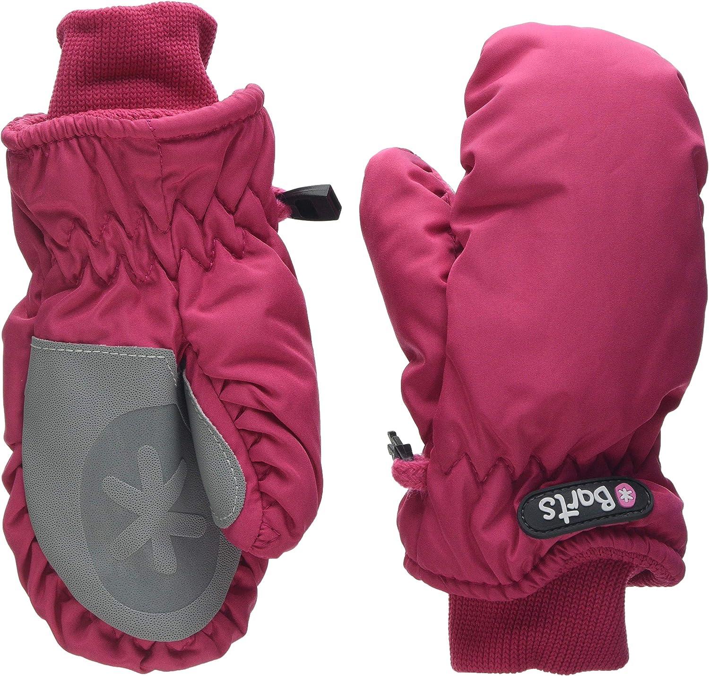 Barts Boys Nylon Mitts Gloves