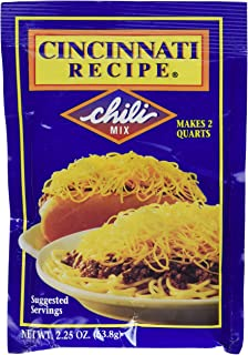 Cincinnati Chili 2.25 Oz (63.8g)