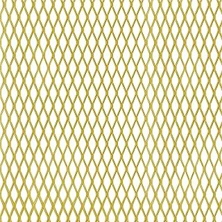 dise/ño de grano de cebada GAH Alberts L/ámina de aluminio