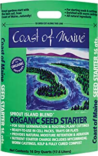 Best maine organic soil Reviews