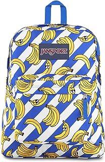 Jansport Casual Daypacks Backpack for Unisex, Multi Color, JS00T501_68W