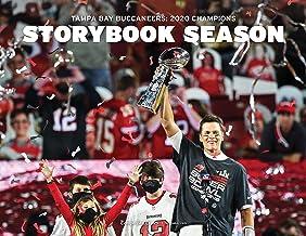 Storybook Season: Tampa Bay Buccaneers: 2020 Champions