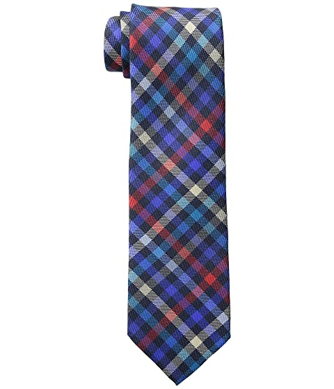 Etro 8cm Check Tie