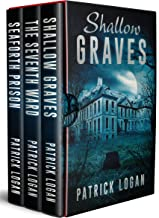 The Haunted Series Omnibus (Shallow Graves, The Seventh Ward, Seaforth Prison) (The Haunted Series Collection Book 1)