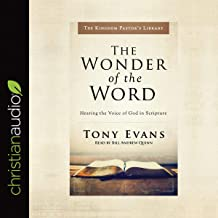 Wonder of the Word: Hearing the Voice of God in Scripture