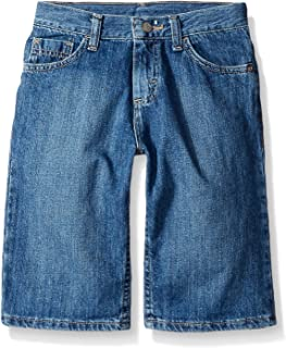 Boys' Authentics Five Pocket Short