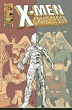 X-MEN GRAND DESIGN #2 Piskor Cvr