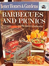 Better Homes and Gardens Barbecues and Picnics