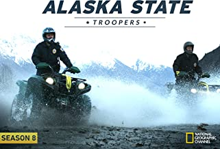 Alaska State Troopers Season 8