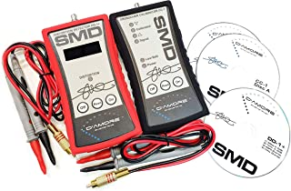 Steve Meade Designs SMD DD-1+ and CC-1 Combo Pack