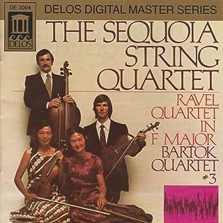 bartok quartet no 3