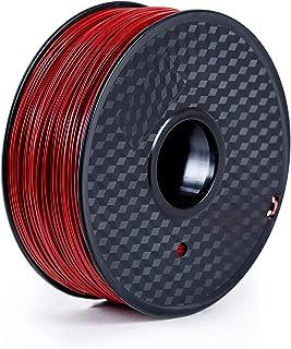 Paramount 3D PLA (Iron Red) 1.75mm 1kg Filament [IRRL30111815C]