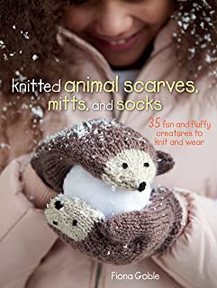 hedgehog mittens knitting pattern