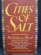 Best cities of salt Reviews