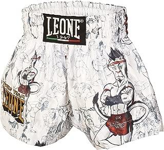 León 1947abj01, Pantaloncino Boxeo Unisex Niños
