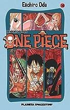 One Piece nº 50: De nuevo en la ruta (Manga Shonen)