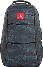 Jordan Alias Camo Backpack (Black/Olive Tiger Camo)
