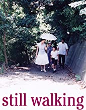 still walking hirokazu koreeda