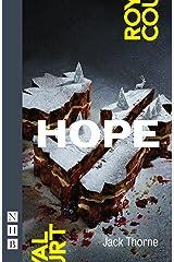 Hope (NHB Modern Plays) Kindle Edition