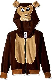 Best kids monkey hoodie Reviews