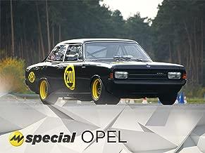 Opel - Season 1