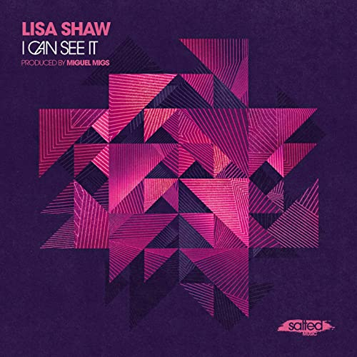 Amazon.com: I Can See It: Lisa Shaw: MP3 Downloads