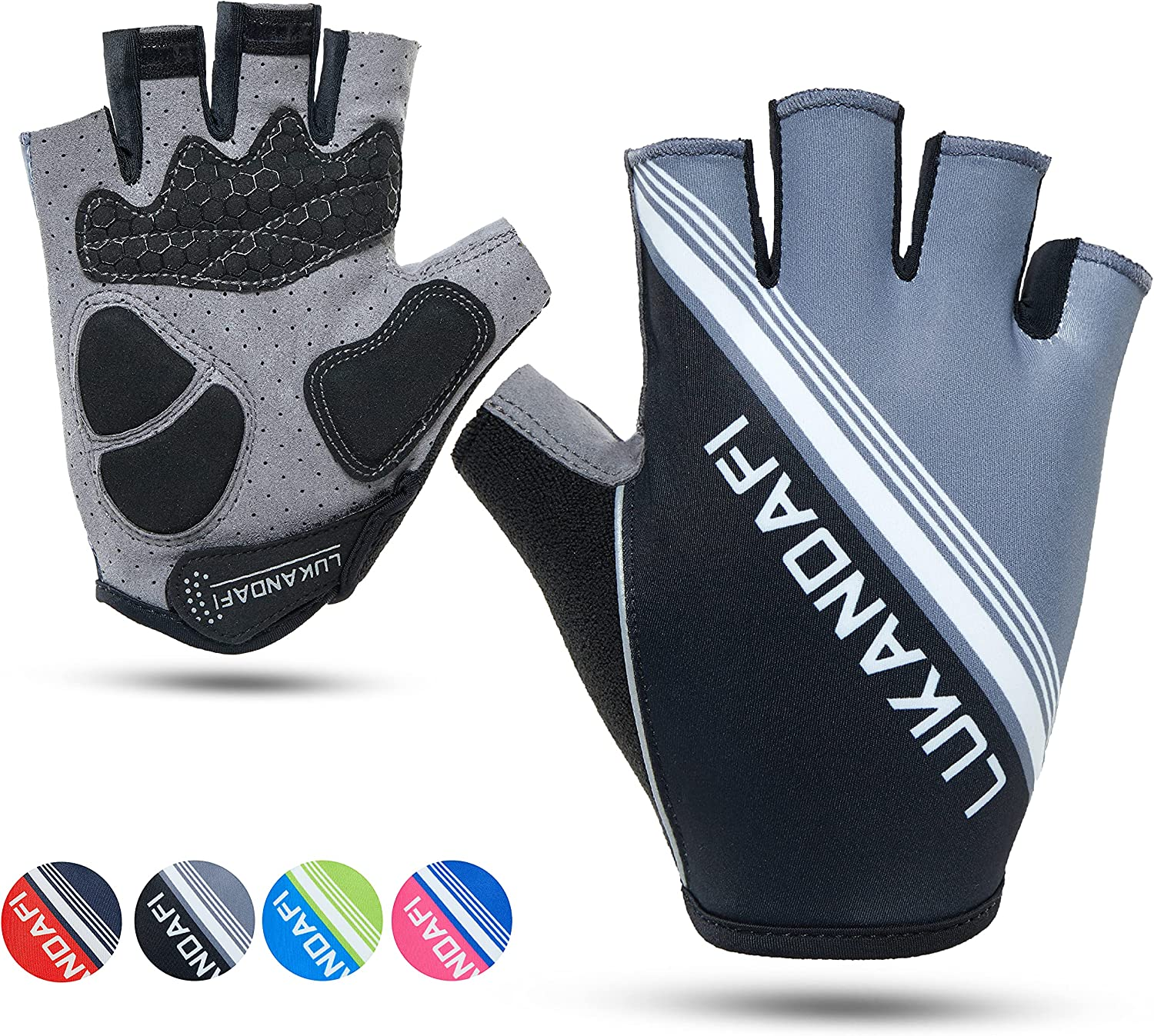 Cycling Gloves Selling and selling Half Finger Bike Bicycle Store Mens Womens and