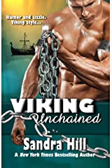 Viking Unchained: Viking Navy SEALs, Book 5 Kindle Edition
