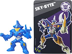 Best transformers tiny titans series 6 Reviews