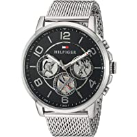 Tommy Hilfiger Men's Quartz Stainless Steel Watch