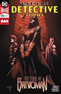 Best detective comics 975 Reviews