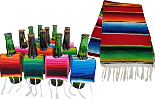 serape bottle cover