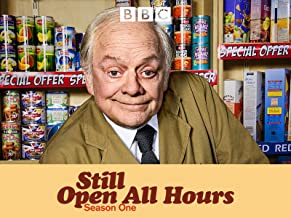 tim healy open all hours